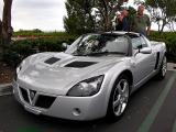 Production car by Vauxhall
