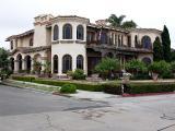 A house in Corona Del Mar
