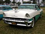 1956 Mercury Montclair Sport Hardtop Coupe - Click on photo for more info