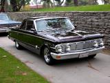 1963 Mercury Comet SR-22 Two-Door Hardtop - Click on photo for more