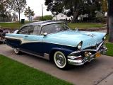 1956 Mercury Meteor Rideau Victoria - Click on photo for more info