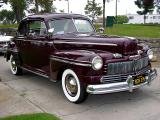 1946 Mercury