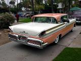 1957 Mercury Montclair Sport Hardtop Coupe - Click on photo for more info