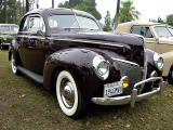 1940 Mercury Coupe Sedan - Click on photo fro more info