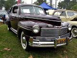 1942 Mercury two-door sedan - Click on photo for more info