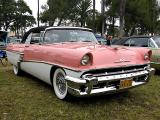 1956 Mercury Custom Convertible Coupe - Click on photo for more