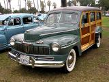 1946 Mercury Woodie Station Wagon