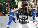 Taiko Drummers