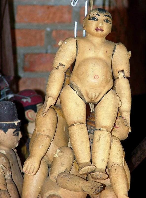 Foul Dolls