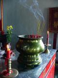 On the Altar