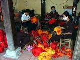 Making Lanterns