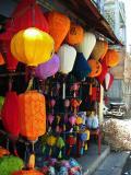 Colourful Lanterns