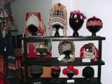Hilltribe Headdresses