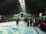Hualumphong Station