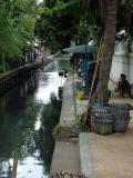 Along the Khlong