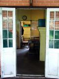The Station Masters Office