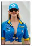 2005 US Grand Prix Off-Track Photos