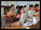 Viking School at Jingzhou