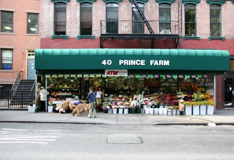 Prince Farm Market