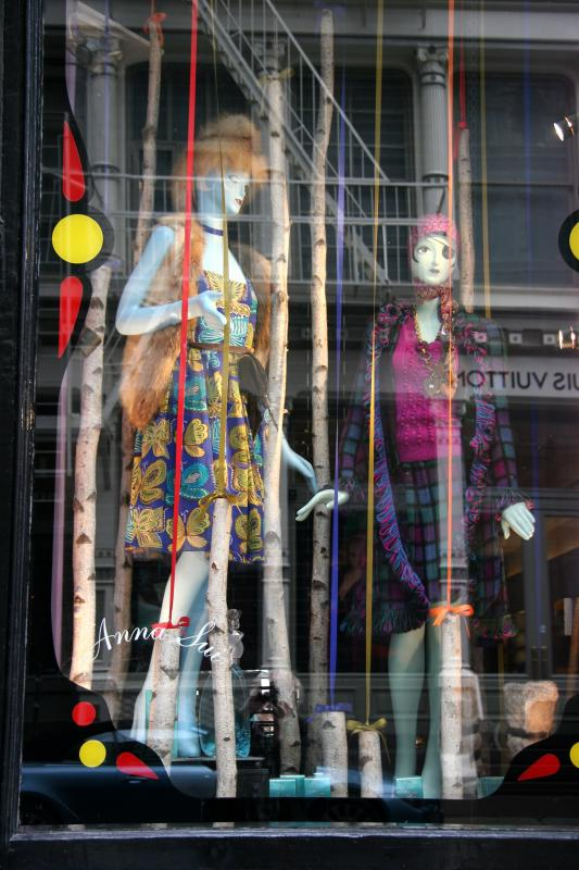 Anna Sui Store