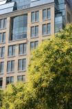 Golden Rain Trees & Student Affairs Center