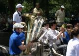 Columbia University Band Concert