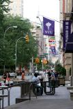 University Place - Greenwich Village NYC