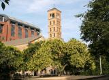 Judson Memorial Church & NYU Law School