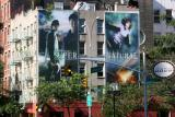 Supernatural Movie Billboards