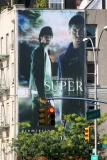 Supernatural Movie Billboard at W Broadway