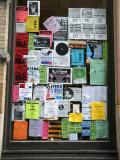 NYU Bulletin Board