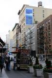 Morning Walk - Lower Manhattan