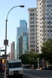 South View from East 11th Street