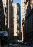 West View of Astor Place