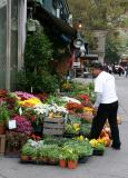 Florist - Fall Flowers
