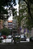 Washington Place - East View