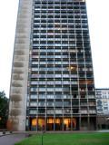 NYU Silver Towers Residence & Grounds