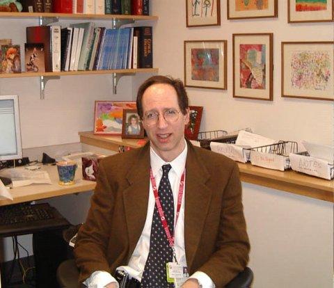 Dr. Jeffery Morgan, Sarcoma Specialist
