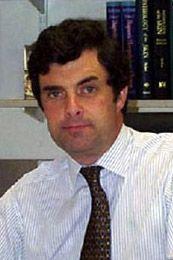 Dr. Christopher Fletcher - Gist Pathologist