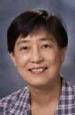 Haesun Choi, Radiologist at MD Anderson