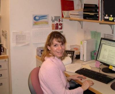 Denise Collins, Administrator