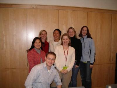 Clinical Research Coordinator Group