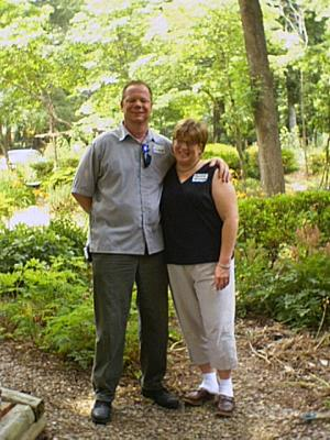 Bill and Marcie, SC