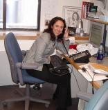 Rhaea Photopoulos, Nurse Practitioner