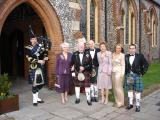 Re-newing vows -50th wedding anniversary