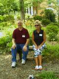 Steve in Va. and sister Julia