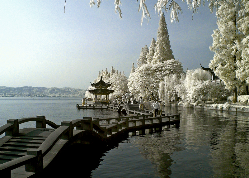 Westlake,Hangzhou,China