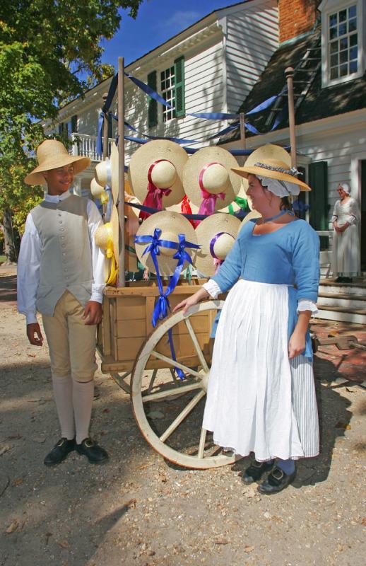 Hat Cart