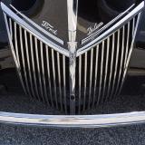 Ford DeLux V8