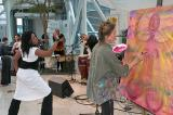 Painting, Music & Dance